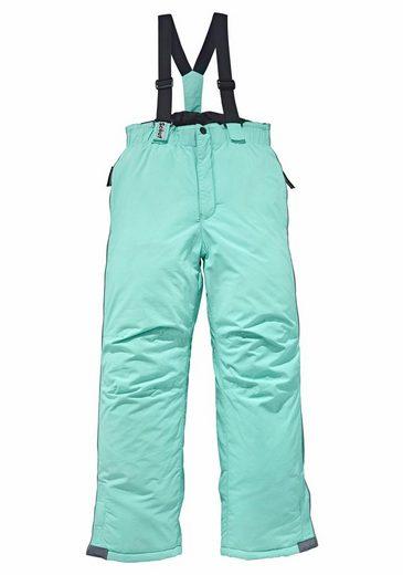 Scout Schneelatzhose mit abnehmbaren Hosenträgern