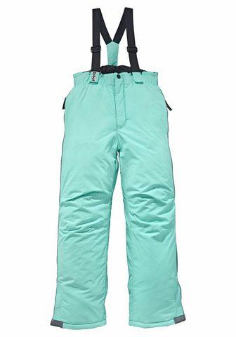 SCOUT Снегоходные штаны