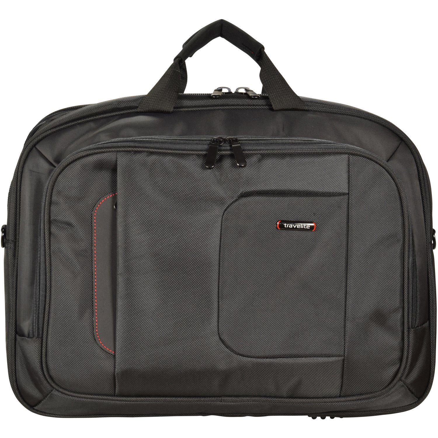 Travelite -@work Business Laptoptasche 49 cm