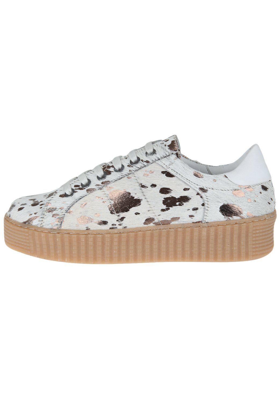 Maruti CATO HAIRON LEATHER Sneaker online kaufen  weiß