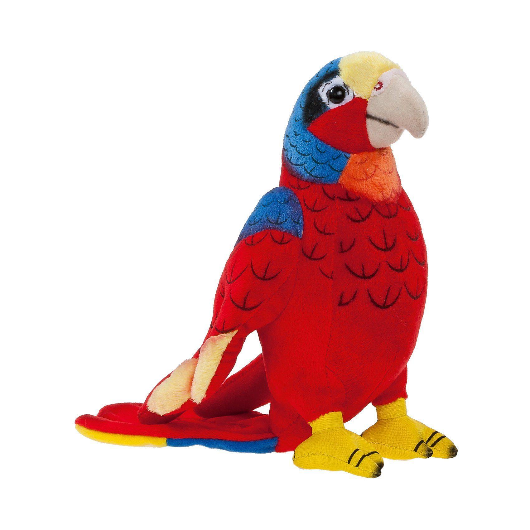 Heunec SOFTISSIMO Papagei