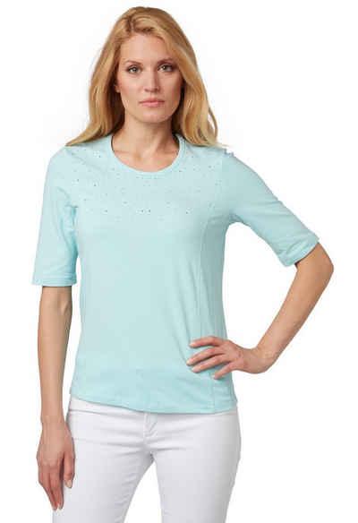 Bonita Shirt mit Verzierung Sale Angebote Schipkau