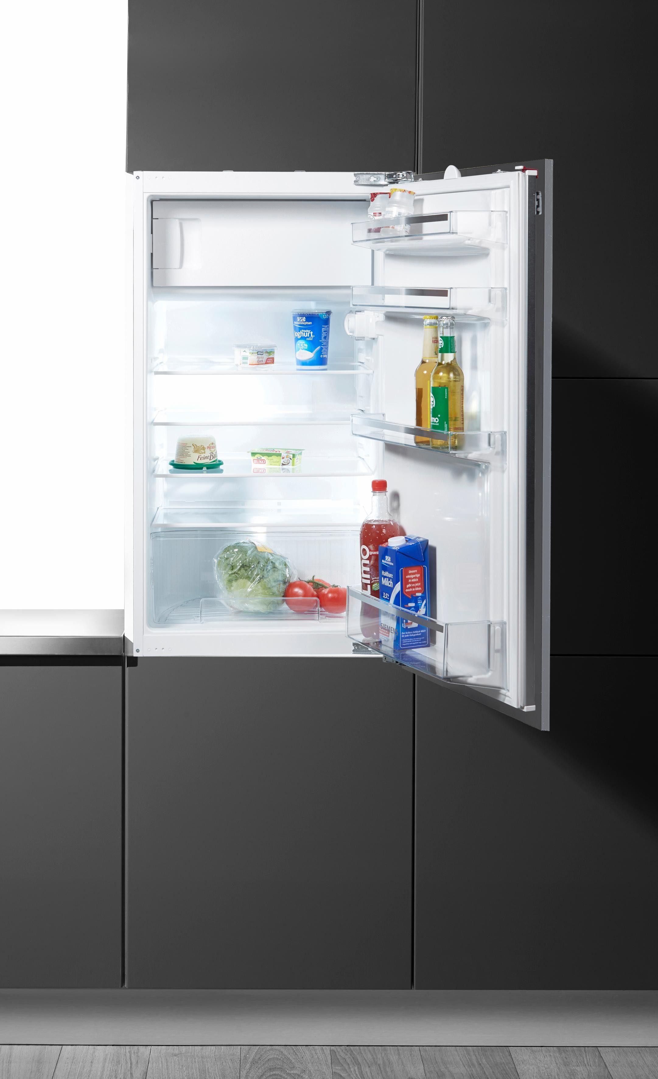 SIEMENS Einbaukühlschrank KI20LV52, 102,1 cm hoch, 54,1 cm breit, Energieklasse A+, 102,1 cm hoch
