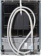 NEFF Unterbaugeschirrspüler, GU3600A / S213A60S0E, 11,7 l, 12 Maßgedecke, 11,7 Liter, 12 Maßgedecke, Bild 3