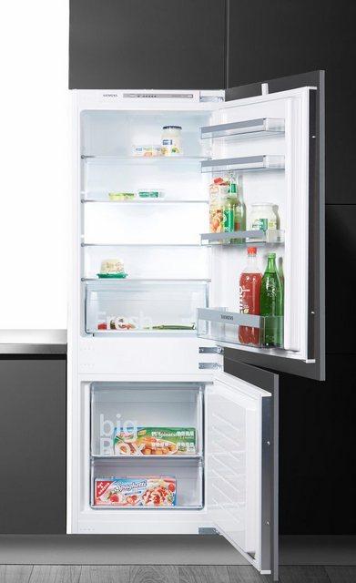 SIEMENS Einbaukühlgefrierkombination KI77VVS30| 157|8 cm hoch| 54|5 cm breit| Energieeffizienzklasse: A++| 157|8 cm hoch| LowFrost | Küche und Esszimmer > Küchenelektrogeräte > Kühl-Gefrierkombis | Siemens