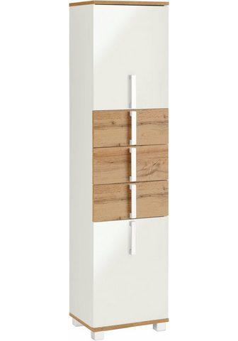 SCHILDMEYER Aukšta pastatoma spintelė »Kampen« dur...