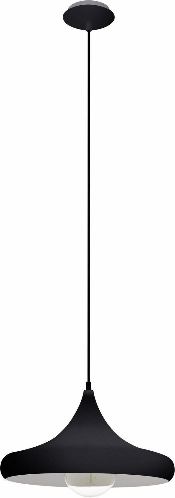 Pendelleuchte, 1-flammig. Ø 40 cm