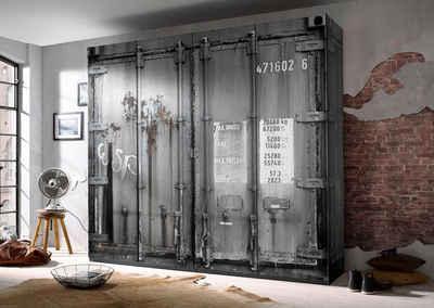 Schrank Vintage vintage schrank online kaufen | otto
