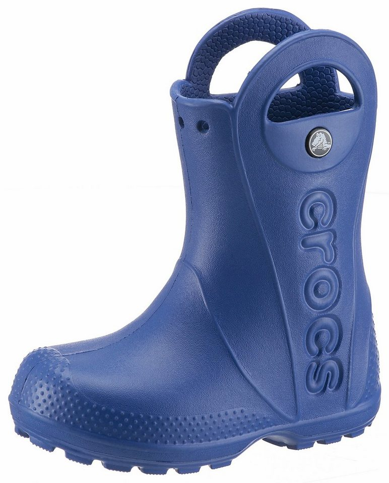Crocs 187 Handle It Rain Boot 171 Gummistiefel Mit