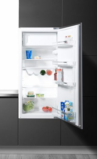 SIEMENS Einbaukühlschrank KI24LV30, 122,1 cm hoch, 54,1 cm breit, Energieklasse A++, 122,1 cm hoch