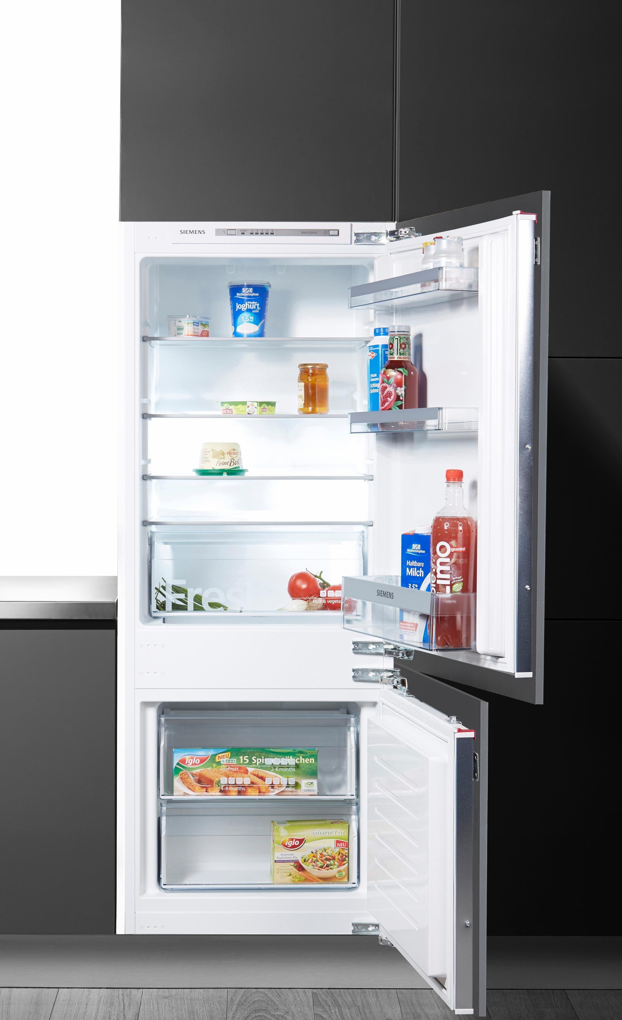 SIEMENS Einbaukühlschrank KI67VVF30, 144,6 cm hoch, 54,5 cm breit, Energieeffizienzklasse: A++, 144,6 cm hoch