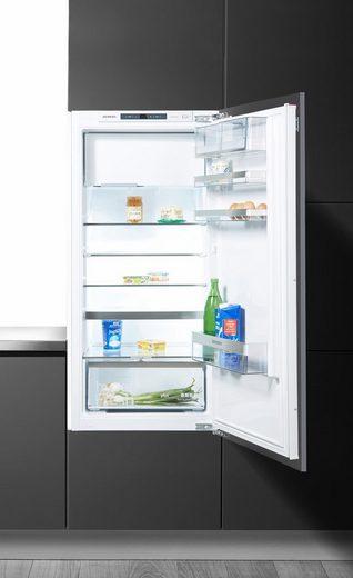 SIEMENS Einbaukühlschrank KI42LAD30, 122,1 cm hoch, 55,8 cm breit, Energieklasse A++, 122,1 cm hoch