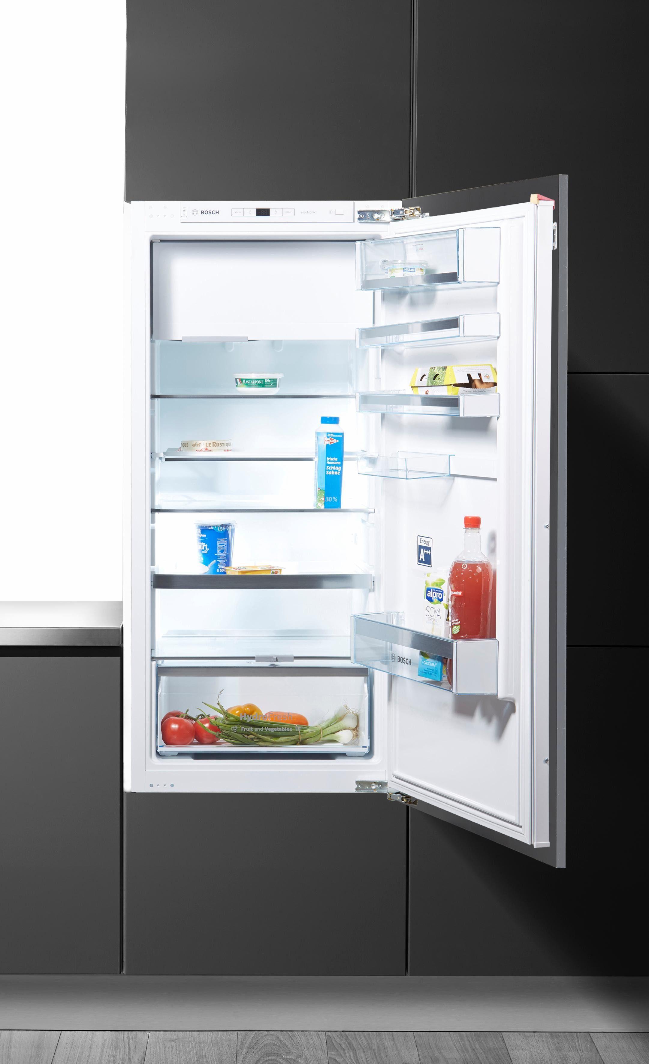 Bosch Integrierbarer Einbau-Kühlautomat KIL42AF40, A+++, 122,5 cm hoch