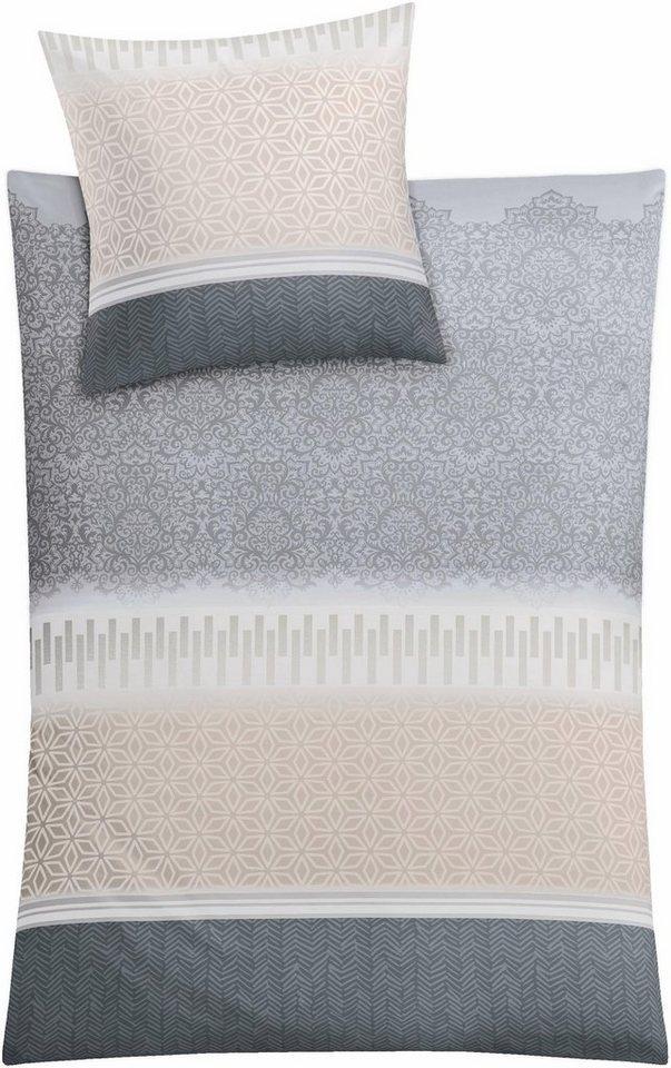 bettw sche estrella kleine wolke mit muster otto. Black Bedroom Furniture Sets. Home Design Ideas