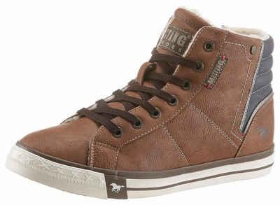 finest selection ff61f db07a Mustang Damen Sneaker online kaufen | OTTO