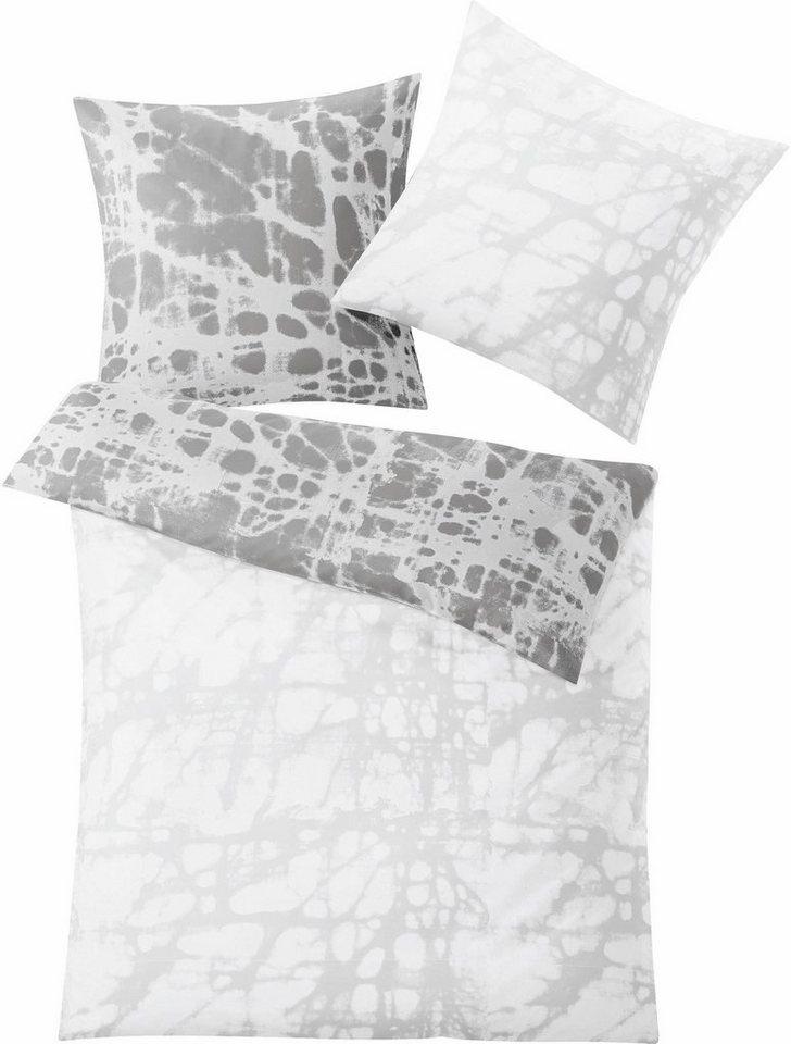 Wendebettwasche Bristol Kleine Wolke Mit Muster Online Kaufen Otto