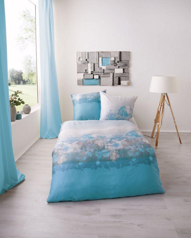 kaeppel bettw sche mako satin online kaufen otto. Black Bedroom Furniture Sets. Home Design Ideas