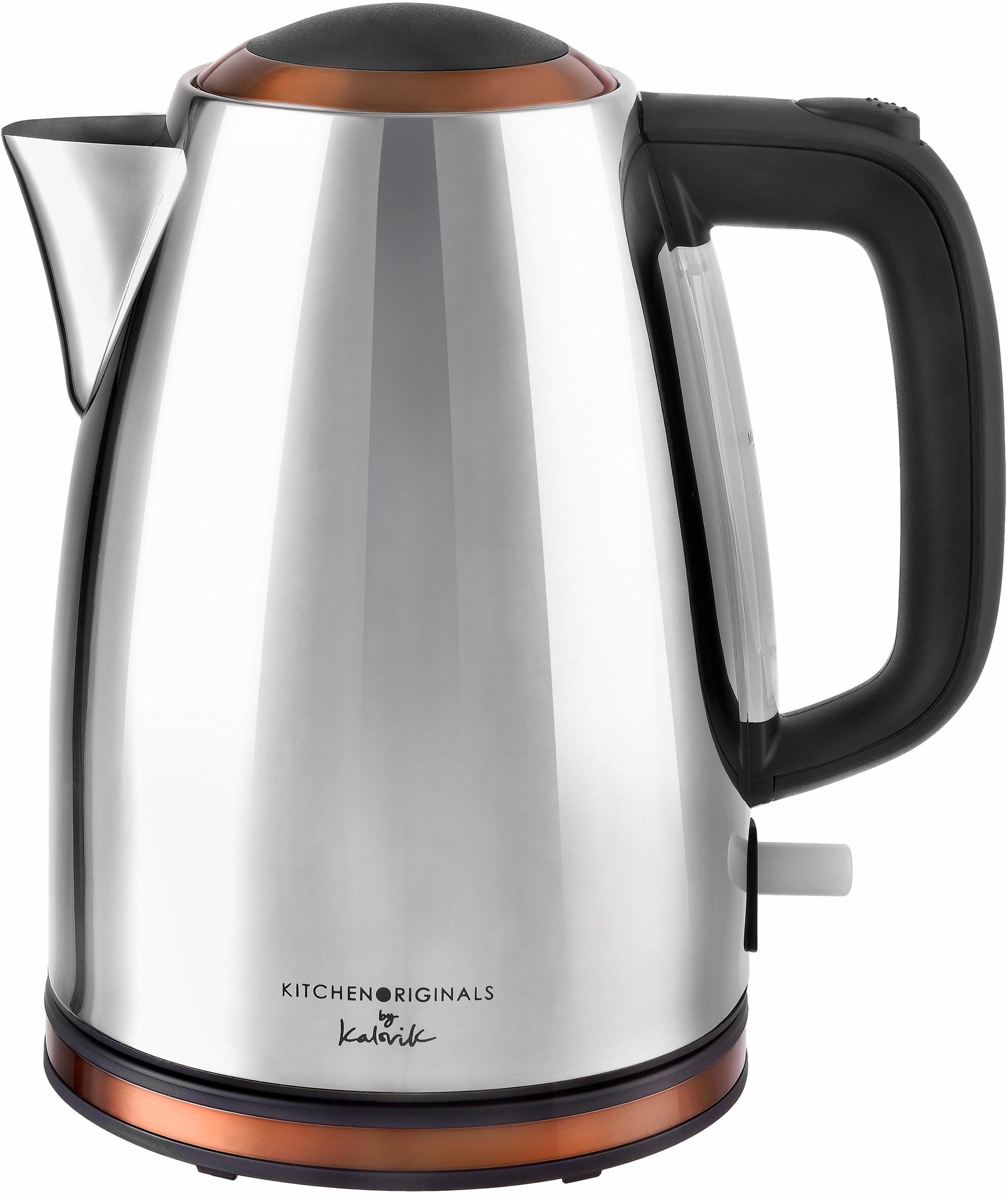 Wasserkocher Keramik Preisvergleich • Die besten Angebote online kaufen
