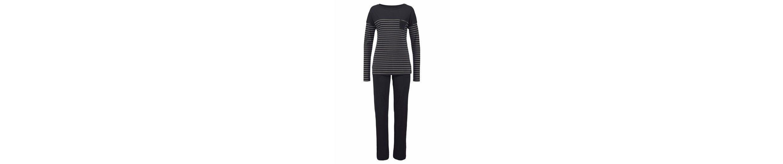 Hohe Qualität Zu Verkaufen Marc O'Polo Pyjama im Streifenlook Mit Paypal Verkauf Online RMr64JfSk8