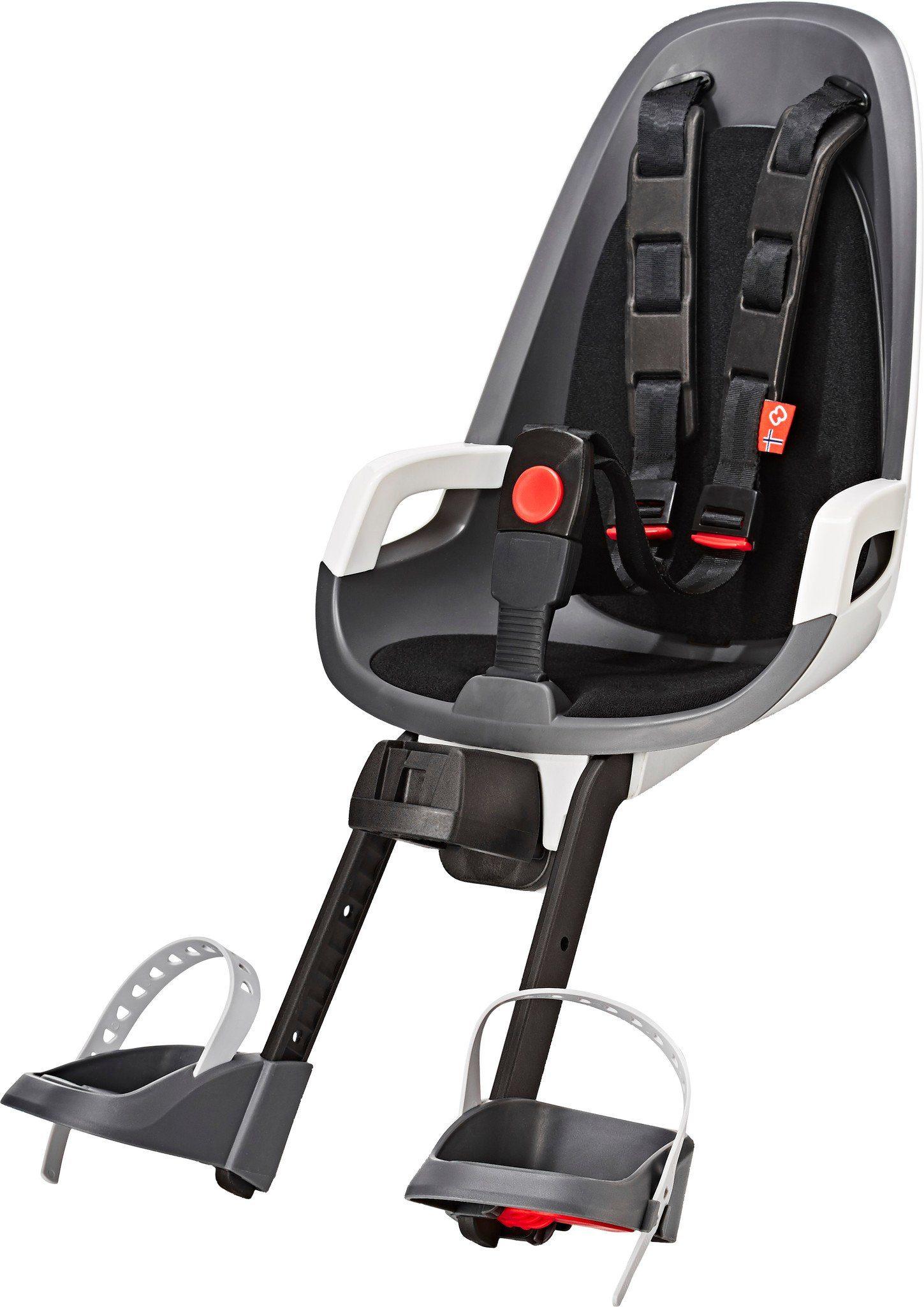 Hamax Kindersitz-System »Caress«