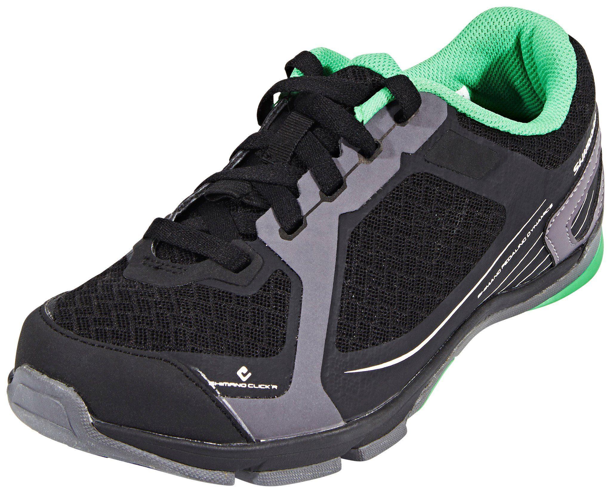 Shimano Freizeitschuh »SH-CT41L Schuhe Unisex«
