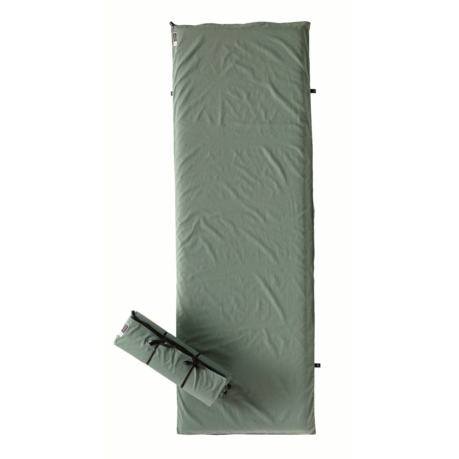 Cocoon Reisekissen »Insect Shield Pad Cover Long«