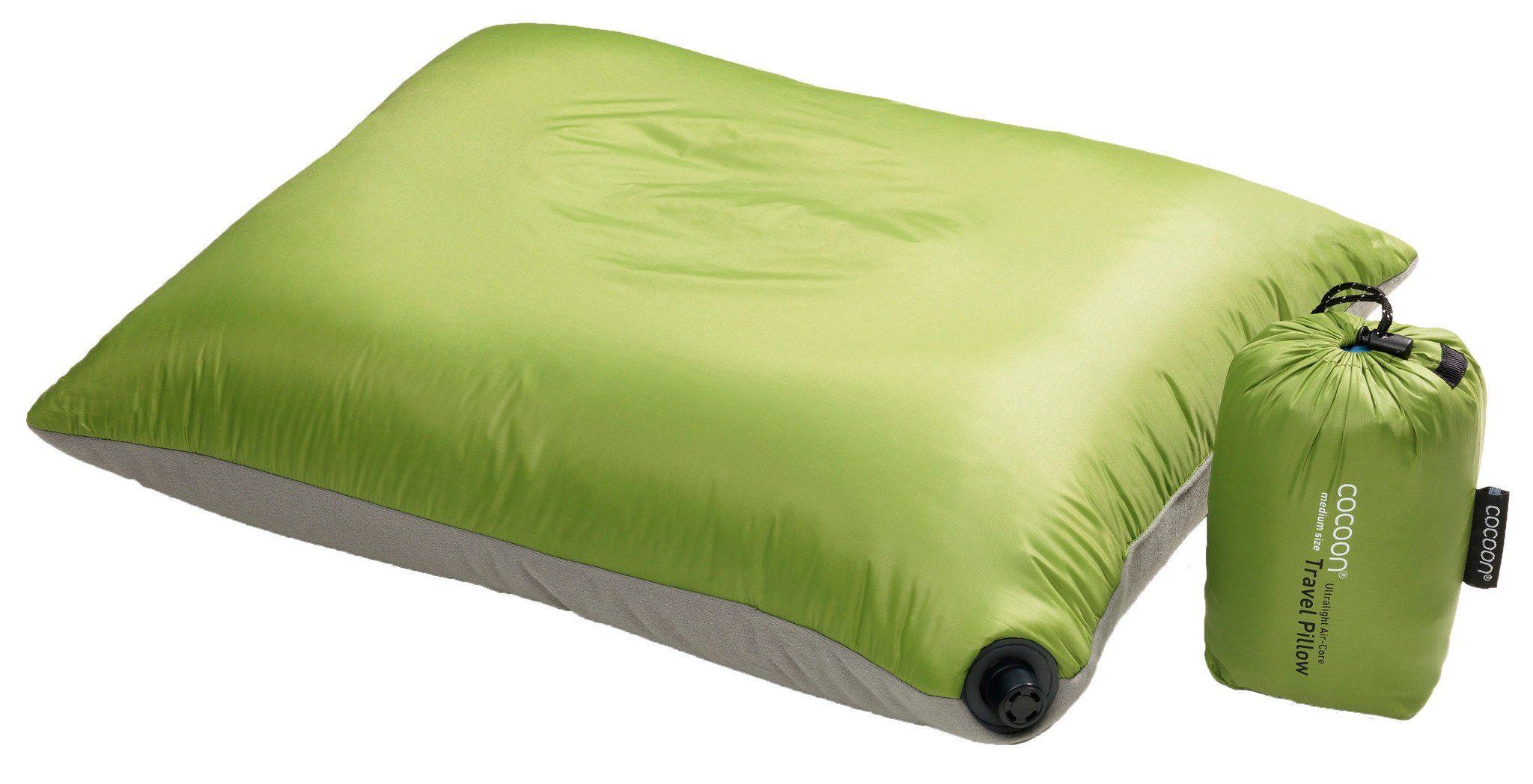 Cocoon Reisekissen »Cocoon Air Core Pillow Ultralight 38 x 48 cm«