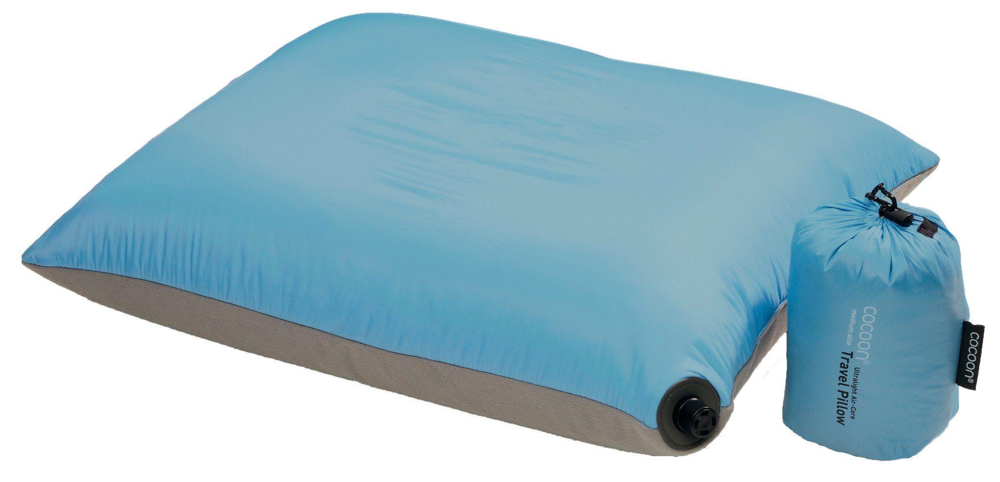 Cocoon Reisekissen »Air Core Pillow Ultralight 38 x 48 cm«