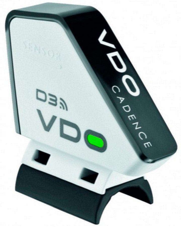 VDO Schutzhülle »VDO Trittfrequenz-Sender-Kit für M5/M6 inklusive«