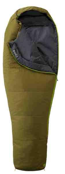 Marmot Wanderrucksack »NanoWave 35 Sleeping Bag Regular«