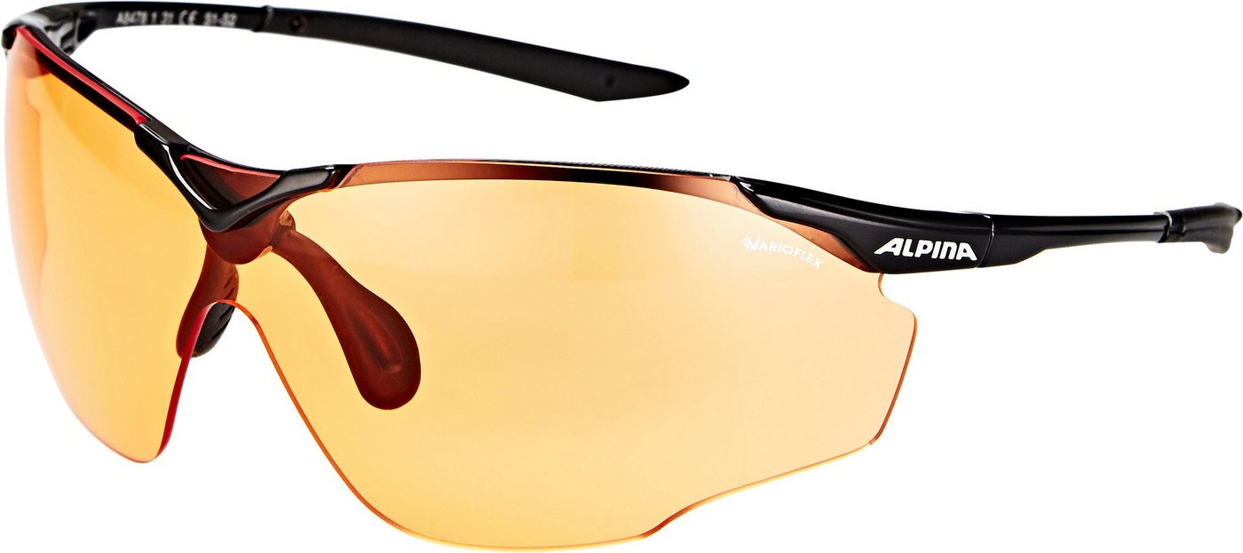 Sportbrille ´´Splinter VL´´ - broschei