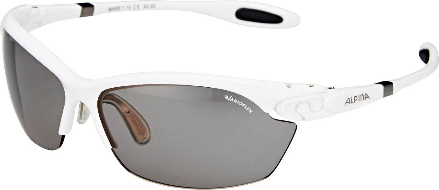 Sportbrille/ Sonnenbrille ´´Twist Three 2.0 VL´´ - broschei