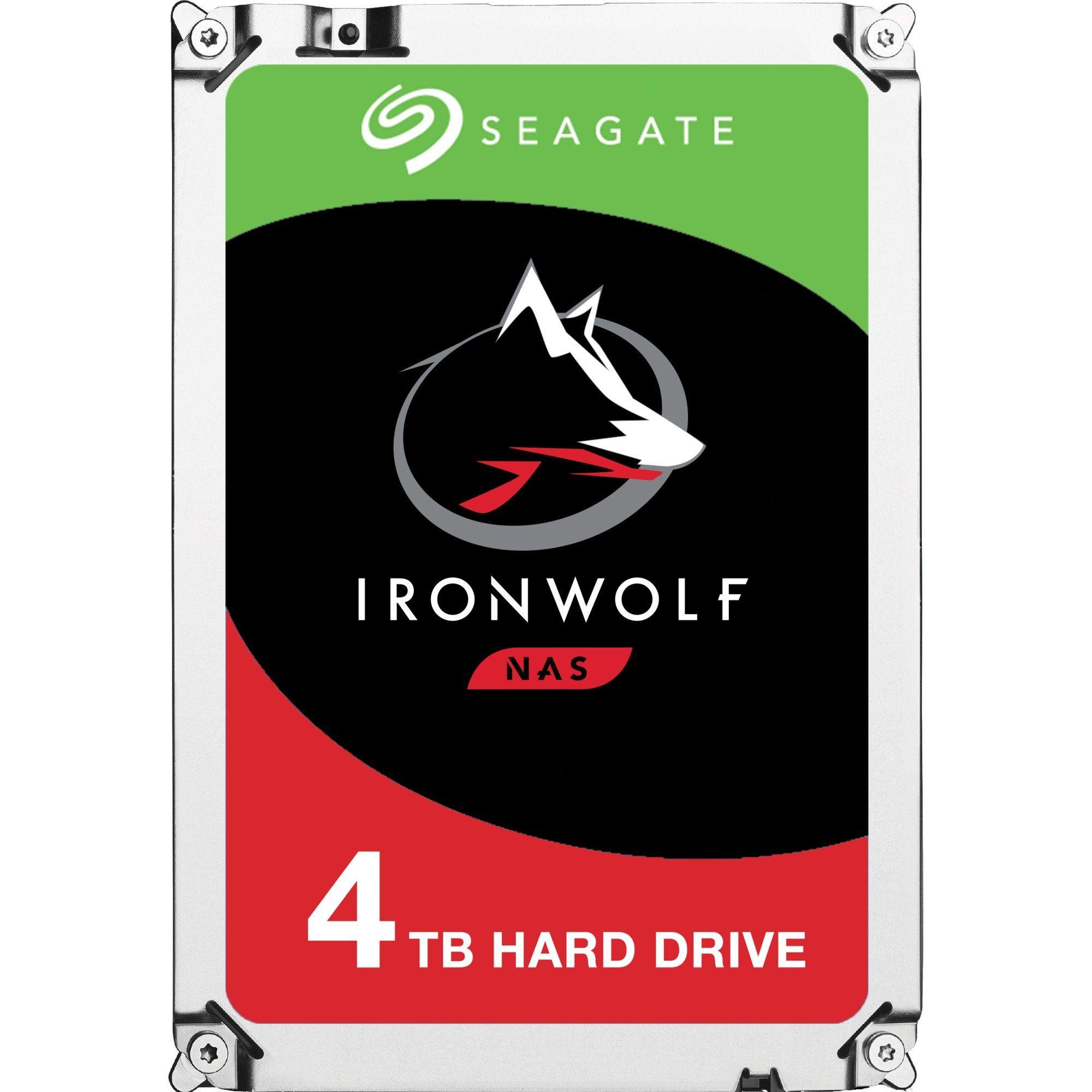 Seagate Festplatte »ST4000VN008 4 TB«