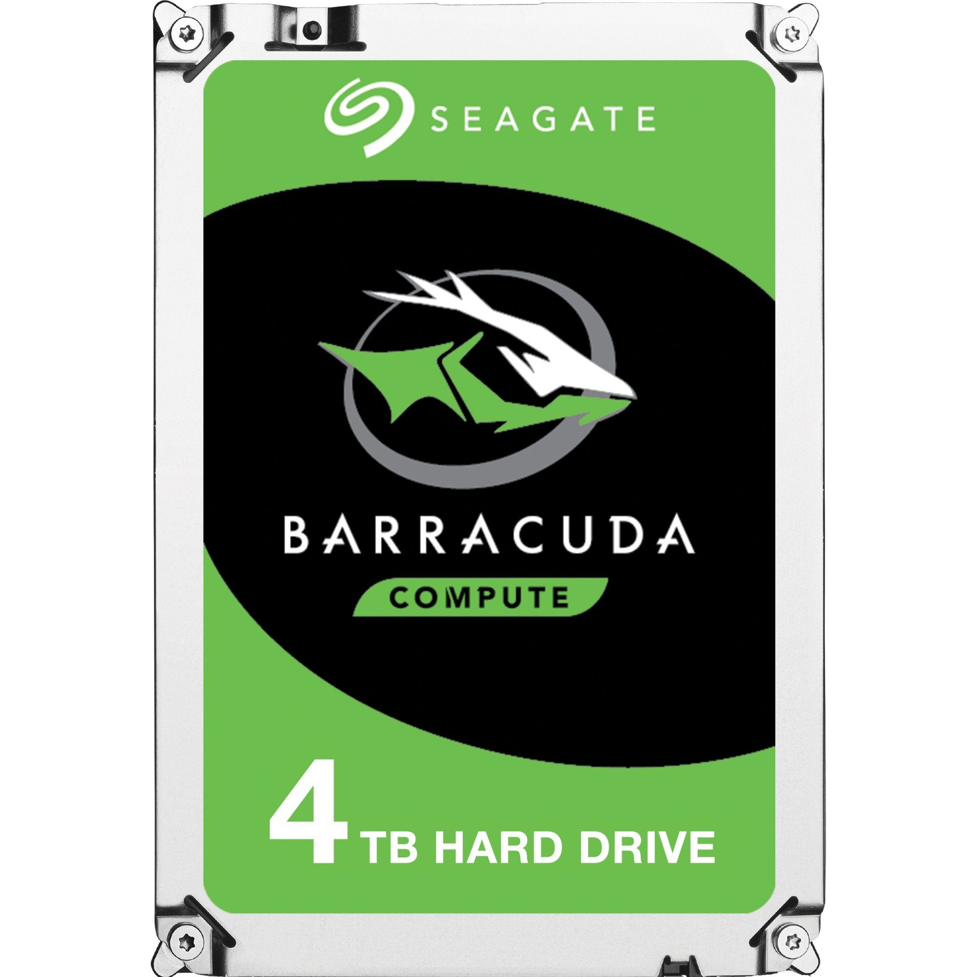 Seagate Festplatte »ST4000DM005 4 TB«