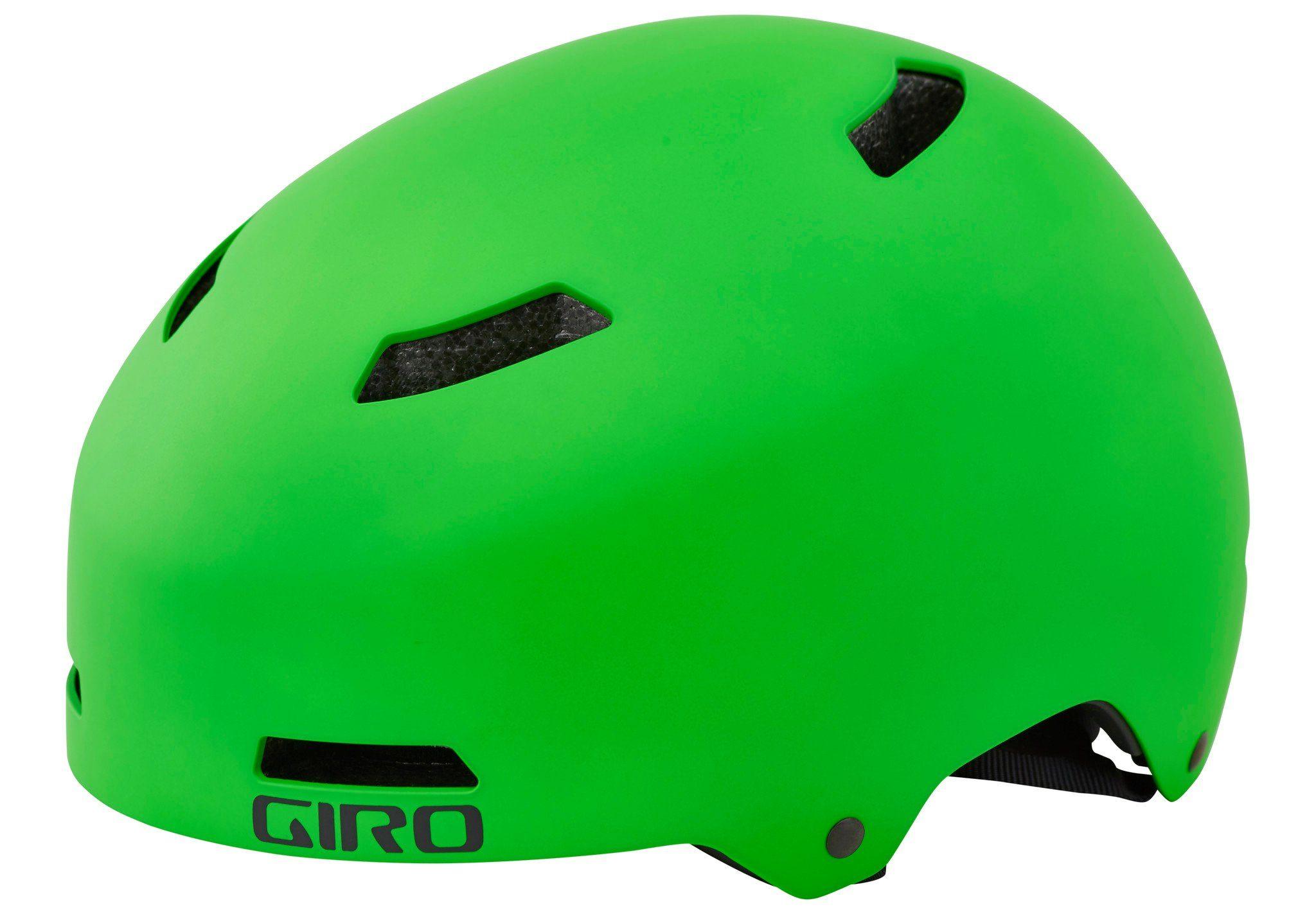 Giro Fahrradhelm »Quarter Helmet«