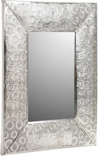 Gutmann factory spiegel crystal mit orientalischen - Otto wandspiegel ...