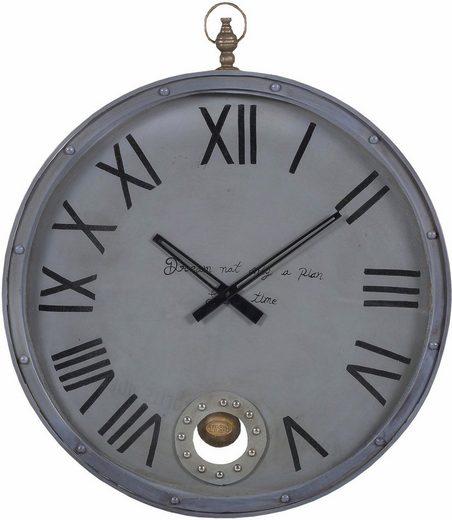 Gutmann Factory Uhr »Cheesy I«