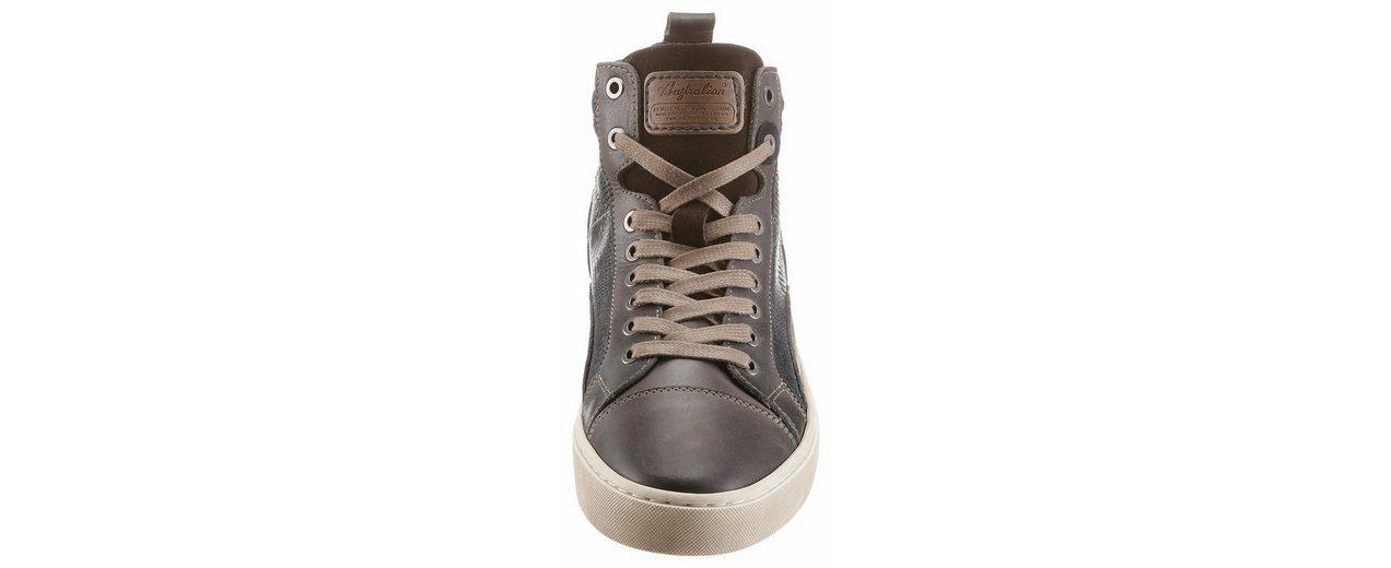Australian BALMORAL Sneaker, mit herausnehmbarer Innensohle