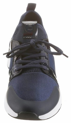 Bugatti Slip-On Sneaker, mit Soft Flex Ausstattung
