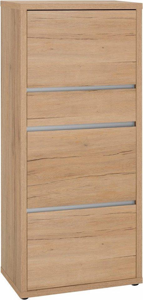 Hmw schuhschrank come in online kaufen otto for Geschlossener schuhschrank