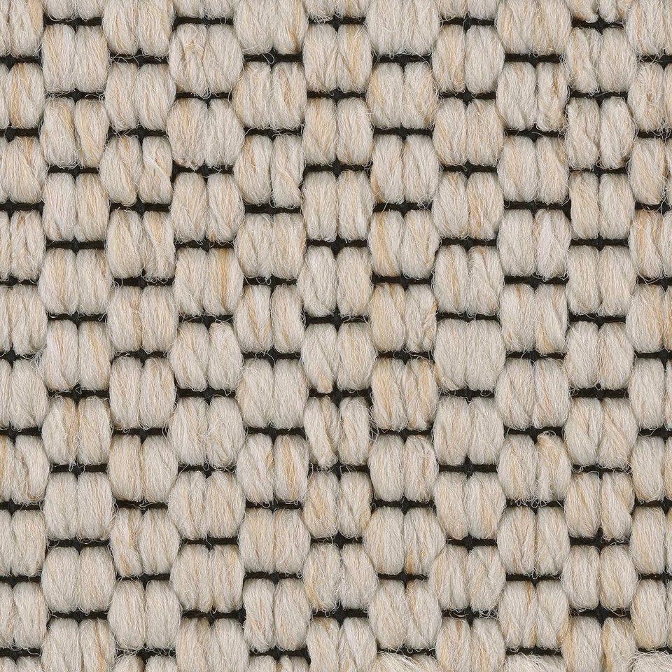 bodenmeister teppichboden turania sisal optik schlinge breite 400 500 cm online kaufen otto. Black Bedroom Furniture Sets. Home Design Ideas