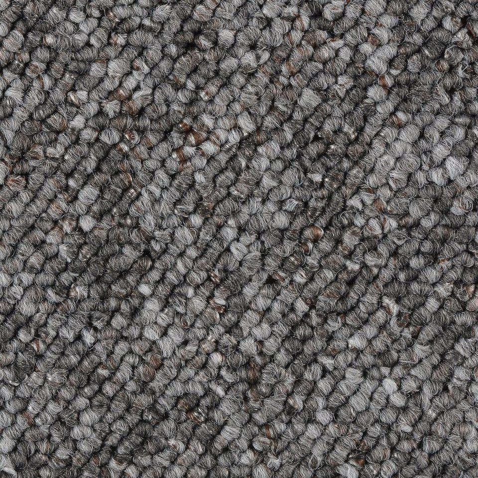Teppichboden kaufen  BODENMEISTER Teppichboden »Hamburg« Breite 200/300/400/500 cm ...