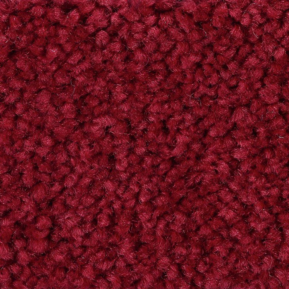 bodenmeister teppichboden pegasus hochflor breite 400. Black Bedroom Furniture Sets. Home Design Ideas