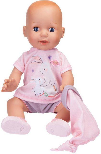 Schildkröt Puppe mit Funktion, »Kids Girl Trink- und Nässbaby«
