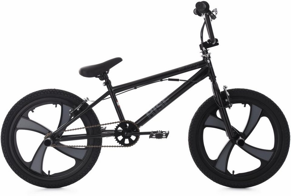 ks cycling bmx rad rise freestyle bmx rahmen online. Black Bedroom Furniture Sets. Home Design Ideas