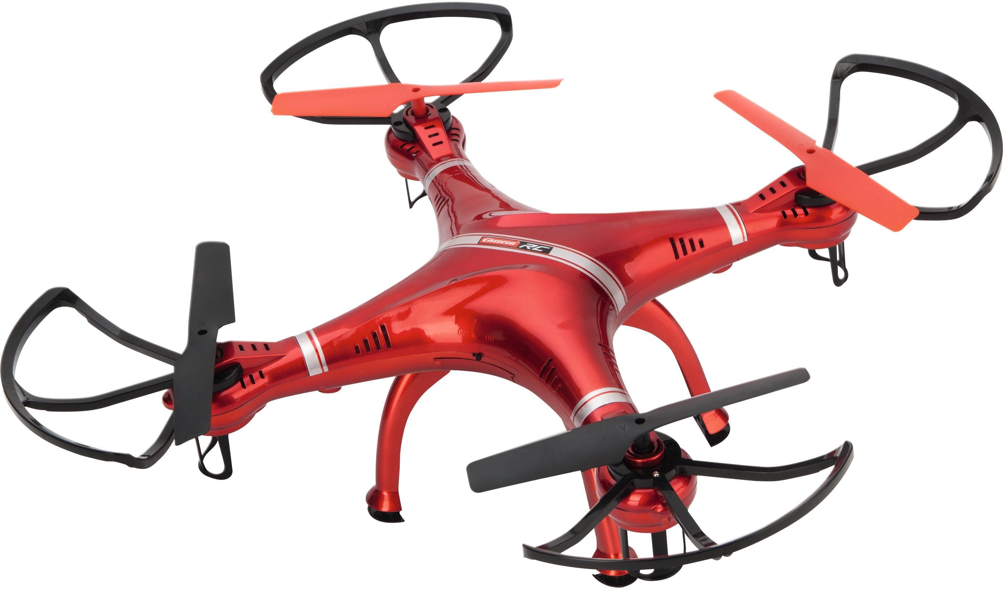 Carrera RC Drohne, »Carrera® RC Quadrocopter Video Next«
