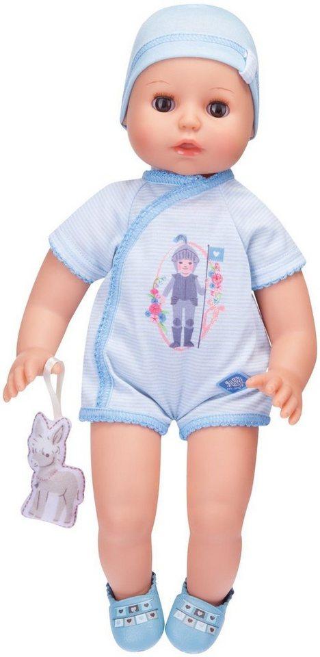 Schildkröt Puppe mit Funktion, »Kids, Luis Heartbeat«