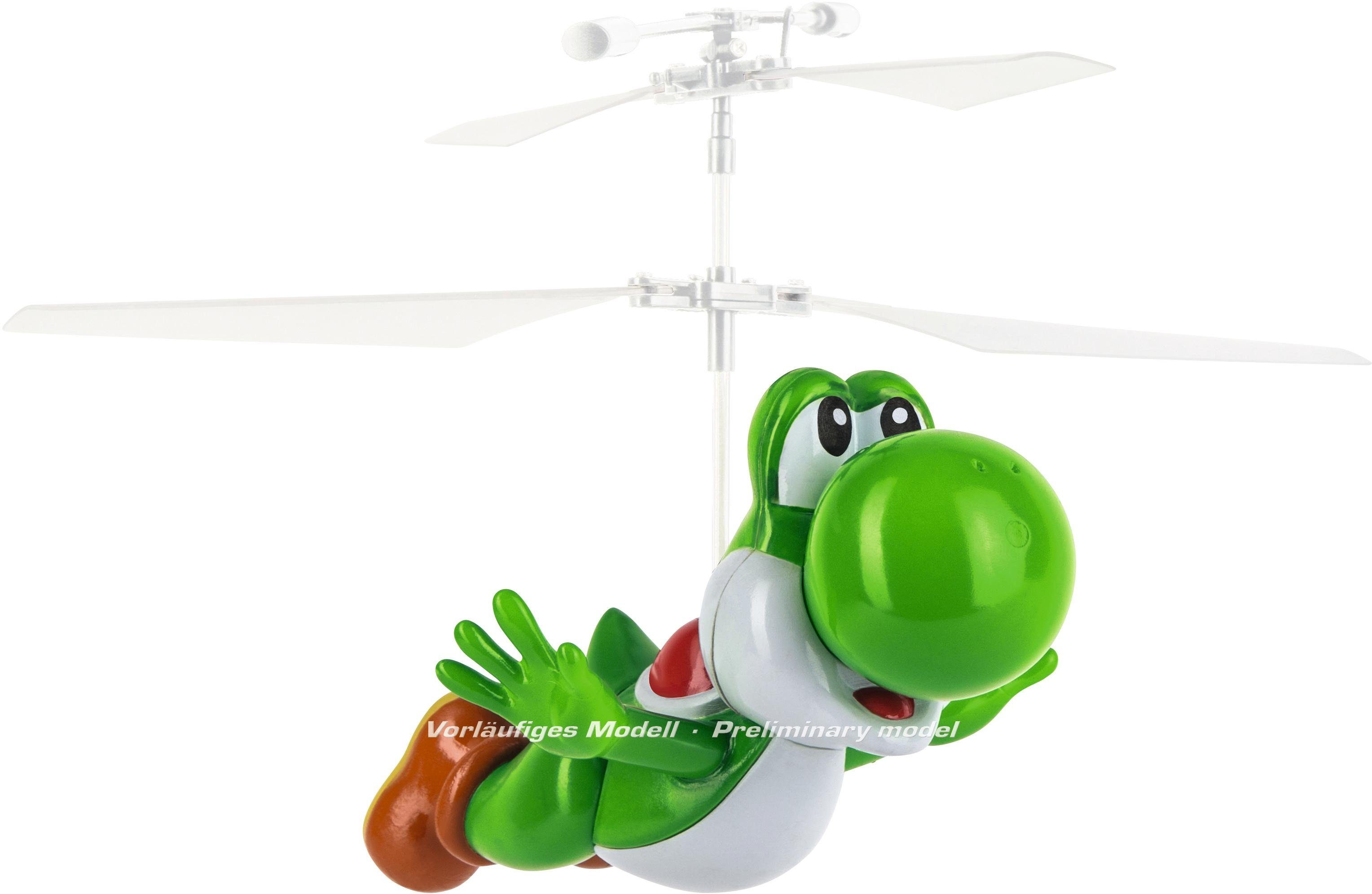 Carrera RC Flieger, »Carrera® RC Flieger Super Mario™, Flying Yoshi™«