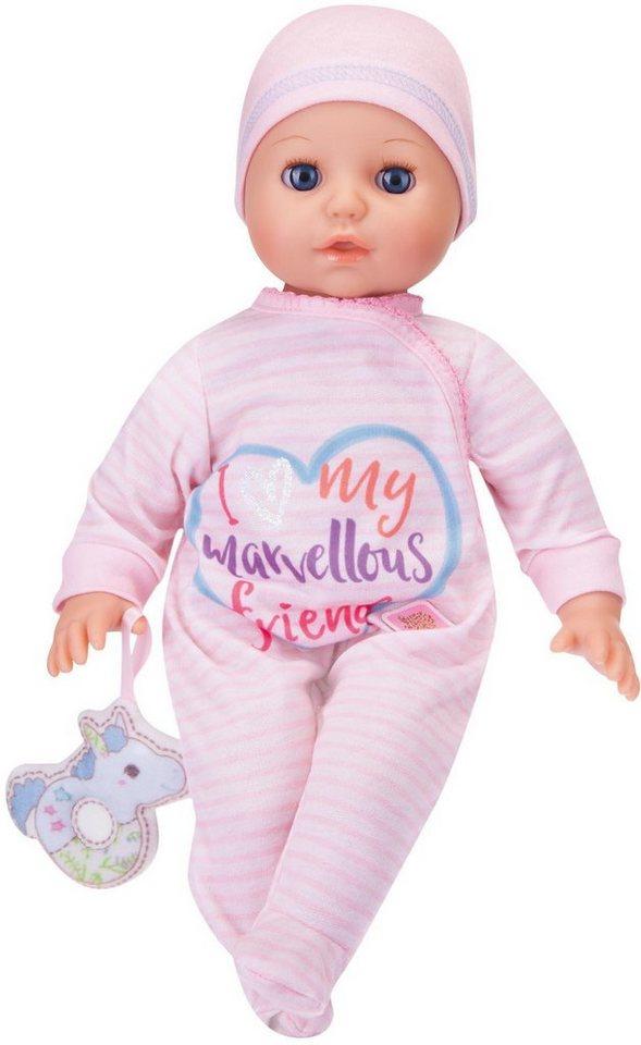 Schildkröt Puppe mit Zubehör, »Kids – Emilia Dreamy«