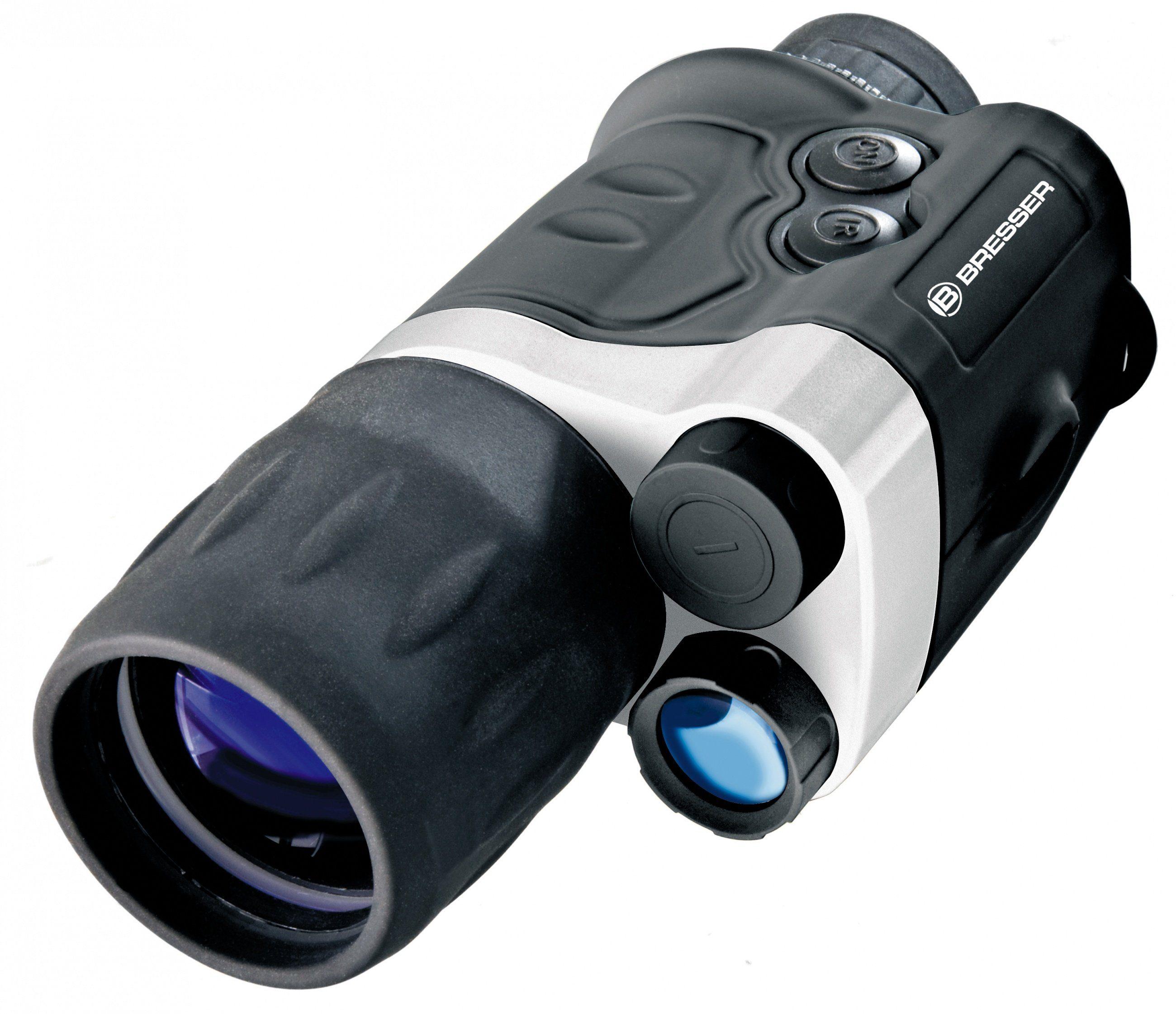 BRESSER Nachtsichtgerät »BRESSER NightSpy 3x42 Nachtsichtgerät«